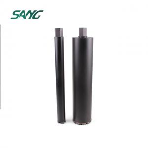 wet core drill bits,core bit for concrete