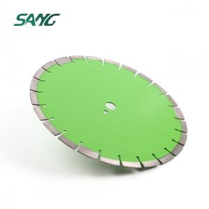 Diamond Saw Blade for cutting concrete and asphalt