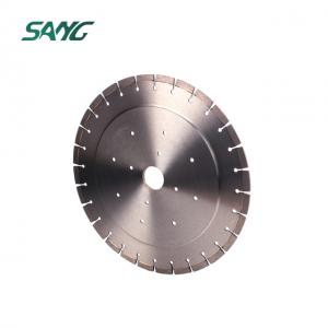 diamond saw blade for granite, horizontal saw blade, circular stone cutting disc