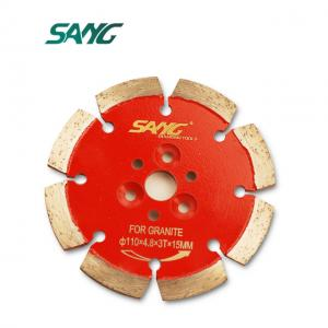 Masonry Diamond Tuck Point Saw Blade