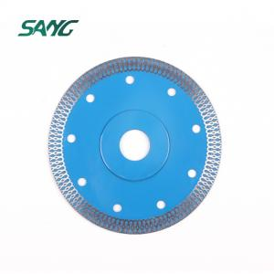 Dry Thin Turbo Porcelain Blade