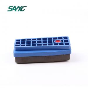 diamond fickert, granite grinding tools, fickert grinding block for granite, fickert abrasive, diamond resin pads