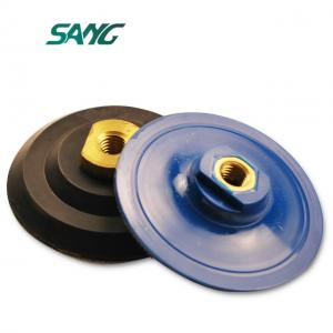 polishing pad backer , stone polishing tools, pdiamond polishing pad manufacturers, pad polishing for stone