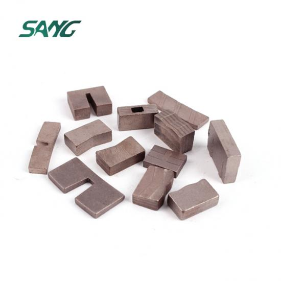 diamond segment for granite, wholesale diamond segments for granite, stone block cutting machine, gang saw segments, cutting segments, china diamond segment, granite cutting segments, granite block diamond segment