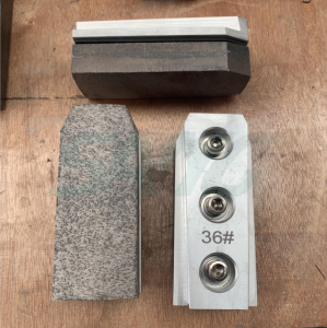 granite abrasive tool,diamond metal fickert,metal fickert
